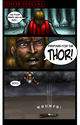 SPECIAL: Thor's Punishment