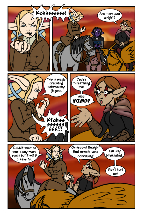 Pg 71: Intimidation Check