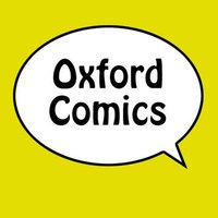 Oxford Comics
