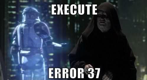 """Diablo 3 """"Execute Error 37"""""""